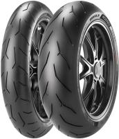 Мотошина передняя Pirelli Diablo Rosso Corsa 120/70R17 58W TL -