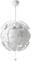 Потолочный светильник Ikea Икеа ПС 2014 503.637.48 -