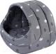 Домик для животных Дарэлл Лукошко / RP9751 (серый) -
