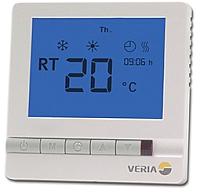 Терморегулятор для теплого пола Veria Control T45 -