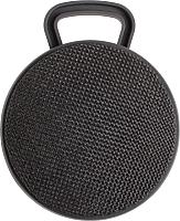 Портативная колонка Telefunken TF-PS1233B (черный) -