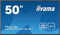 Информационная панель Iiyama ProLite LE5040UHS-B1 -