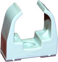 Крепеж-клипса для трубы ЕКТ CV011505 (100шт) -