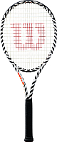 Теннисная ракетка Wilson Burn 100LS Bold Edition FRM 2 / WR001511U2 -