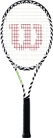 Теннисная ракетка Wilson Blade 98S Bold Edition FRM 4 / WR001611U4 -