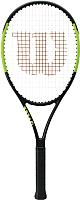 Теннисная ракетка Wilson Blade 26 TNS RKT / WRT533500 -