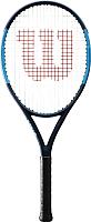 Теннисная ракетка Wilson Ultra 26 JR TNS RKT / WRT534300 -