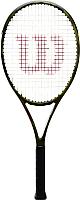 Теннисная ракетка Wilson Blade 26 TNS RKT CAMO / WRT534400 -