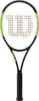 Теннисная ракетка Wilson Blade 98S CV TNS FRM W/O CVR 3 / WRT73301U3 -