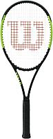 Теннисная ракетка Wilson Blade 98 16X19 CV FRM W/O CVR 3 / WRT73351U3 -