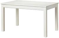 Обеденный стол Ikea Ланеберг 404.161.39 -