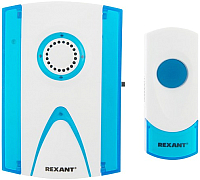 Электрический звонок Rexant RX-3 / 73-0030 -