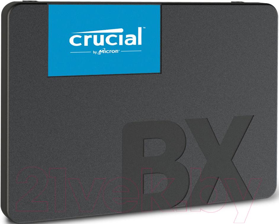 Купить SSD диск Crucial, BX500 960GB (CT960BX500SSD1), Китай