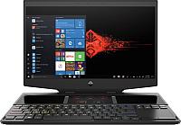 Игровой ноутбук HP OMEN X 15-dg0000ur (6WT05EA) -