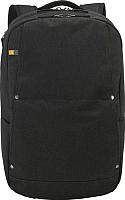 Рюкзак Case Logic HUXDP115K (черный) -