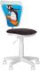 Кресло детское Nowy Styl Ministyle GTS (White Penguin) -
