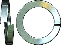Шайба ЕКТ V010202M (5000шт) -