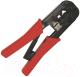 Инструмент обжимной универсальный Rexant 12-3432-4 -