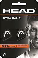 Виброгаситель для теннисной ракетки Head XtraDamp / 285511 (2шт, белый) -