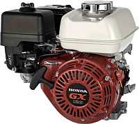Двигатель бензиновый Honda GX120UT3-QX4-OH -