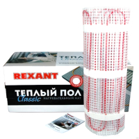 Теплый пол электрический Rexant RNX-1.0-150 / 51-0502-2 -