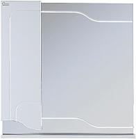 Шкаф с зеркалом для ванной Onika Веронэлла 75.00 (207521) -
