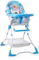 Стульчик для кормления Lorelli BonBon Blue Sailor / 10100311931 -