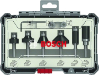 Набор фрез Bosch 2.607.017.470 -