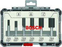 Набор фрез Bosch 2.607.017.466 -