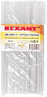 Клеевые стержни Rexant 09-1857-1 (прозрачный) -