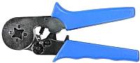 Инструмент обжимной универсальный Rexant 12-3202-4 -