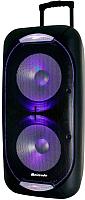 Портативная акустика Meirende 08 MR-818ch -