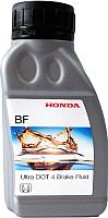 Тормозная жидкость Honda DOT4 / 0820399938HE (500мл) -