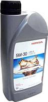 Моторное масло Honda 5W30 / 08232P99C1LHE (1л) -