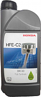 Моторное масло Honda 0W30 / 08232P99B2LHE (1л) -