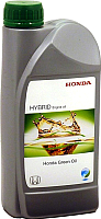 Моторное масло Honda Hybrid Green / 08232P99S1LHE (1л) -