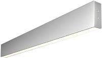 Подсветка для картин и зеркал Elektrostandard 100-100-30-78 15W 4200K (матовое серебро) -