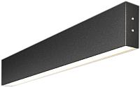 Потолочный светильник Elektrostandard 100-100-30-53 10W 4200K (черная шагрень) -