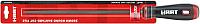 Напильник Hart HFRFBC250 (5132002922) -