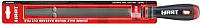 Напильник Hart HFHRBC250 (5132002920) -