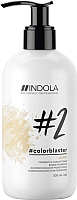 Тонирующий кондиционер для волос Indola Colorblaster Juno (300мл) -