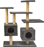 Комплекс для кошек Дарэлл Смарт / RP8193 -