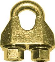 Зажим для каната ЕКТ CV012642 (5шт) -