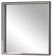 Шкаф с зеркалом для ванной Акватон Фабиа 80 (1A166902FBAE0) -