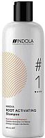 Шампунь для волос Indola Innova №1 Root Activating (300мл) -
