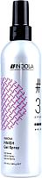Спрей для укладки волос Indola Innova №3 Finish Gel Spray (300мл) -