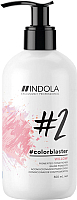 Тонирующий кондиционер для волос Indola Colorblaster Willow (300мл) -
