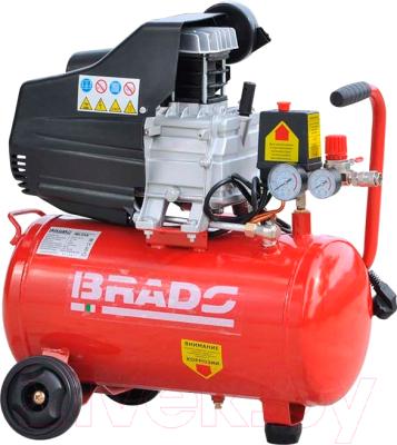 Воздушный компрессор Brado AR25A