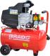 Воздушный компрессор Brado AR25A -