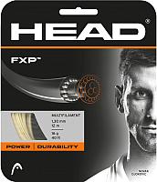 Струна для теннисной ракетки Head FXP 16 / 281006 (12м, натуральный) -